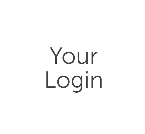 Your Login