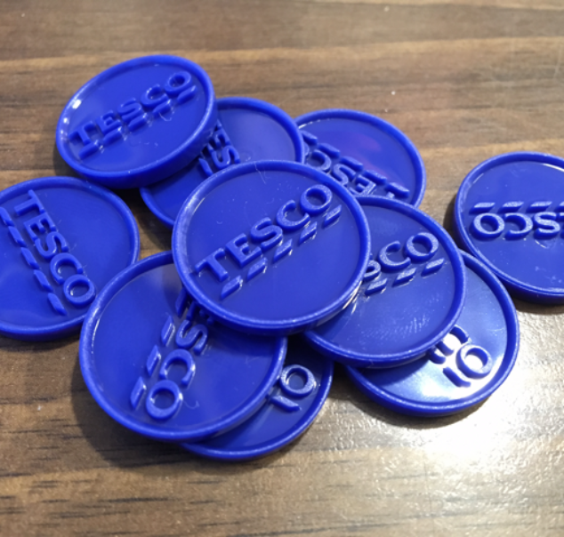 Tesco Bags of Help support the community cafe